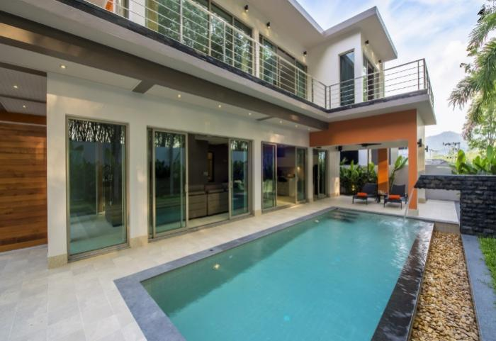 3 BR Private Pool Villa in Choeng Thale.-The Twin villas 12.jpg