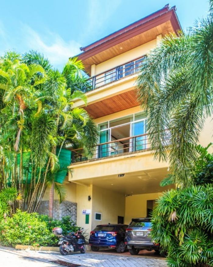 Modern style Villa 300 meters to Karon Beach-Villa Karon-0379.jpg