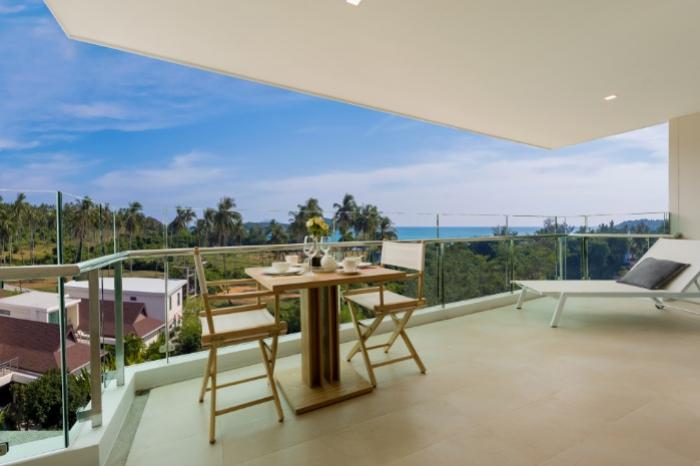 Spacious 1 bedroom apartment with sea views in Rawai-12.jpg