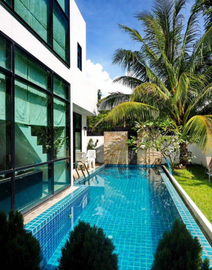3 bed pool villa Rawai