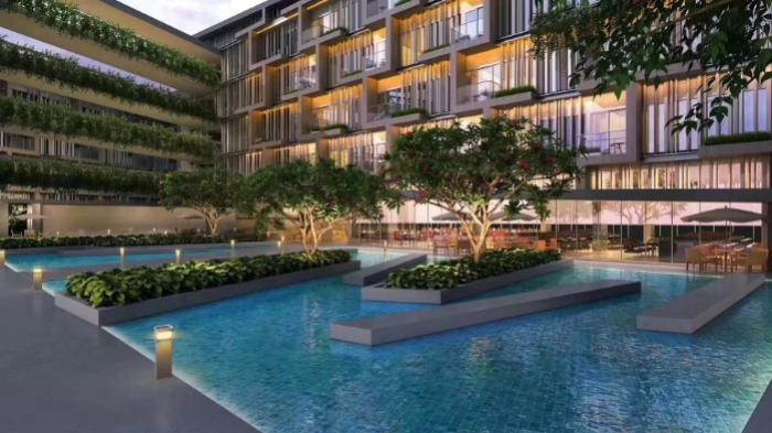 Sea View Condo for sale in Layan