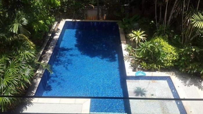 Pool Villa in Nai Harn for sale