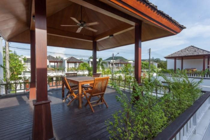 3 beds Private Pool Villa for Sale in Chalong