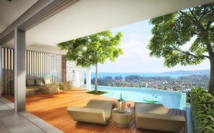 Montara Villa Bang Tao-Villa A - Swimming pool.jpg
