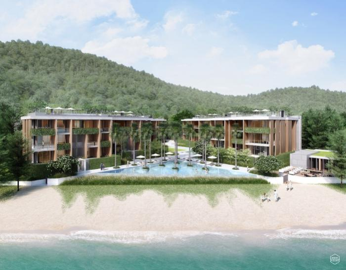Mont Azure Residences-The Residences at MontAzure - Perspective Beach view.jpg