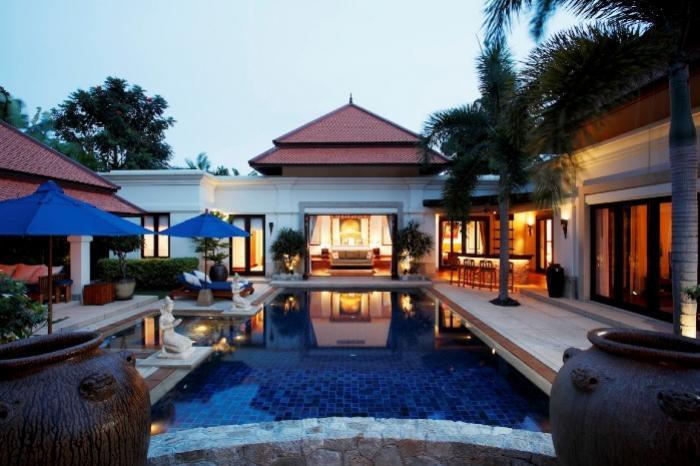 Sai Taan Villa 20 for rent-Pool 2.JPG