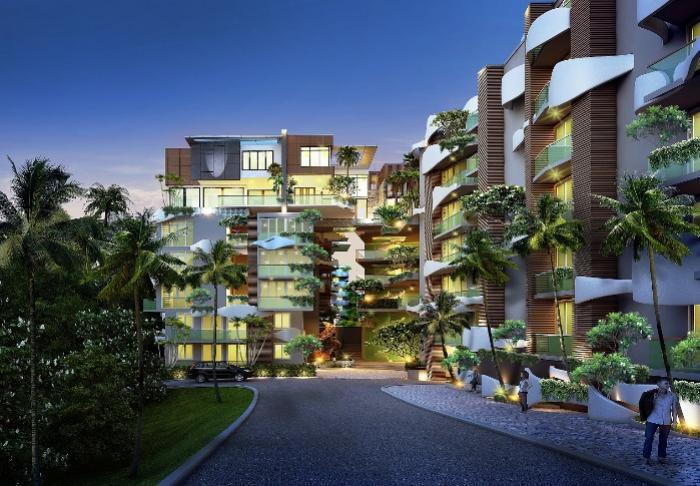 Emerald Central Condominium-Central_entrance.jpg