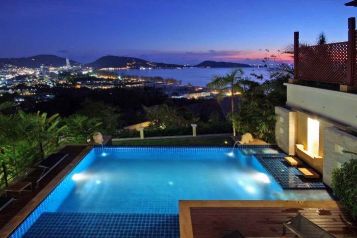 Zest Phuket Property Patong Villa