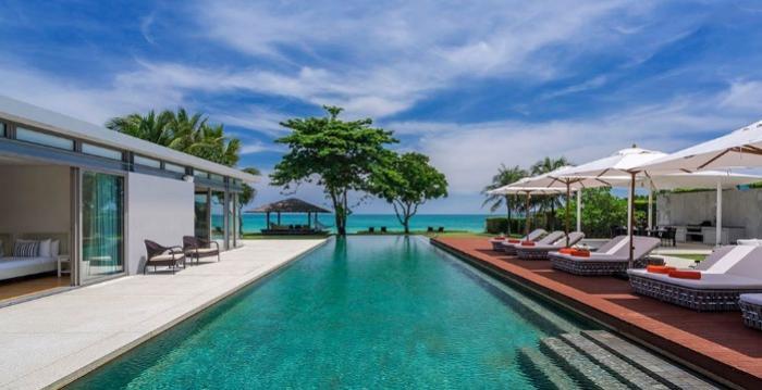 Zest Phuket Property for rent Natai