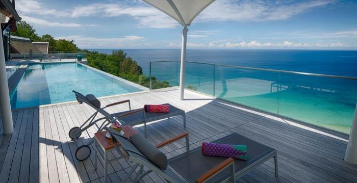 Zest Phuket Property Villa for rent Naithon