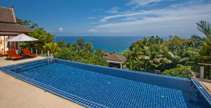 Zest Phuket Property for rent in Surin