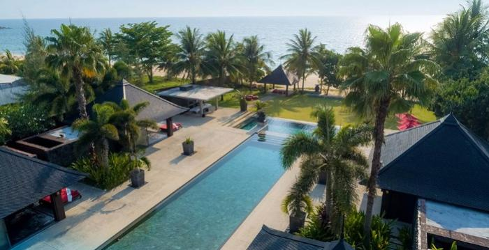 Zest Phuket Property for rent in Natai