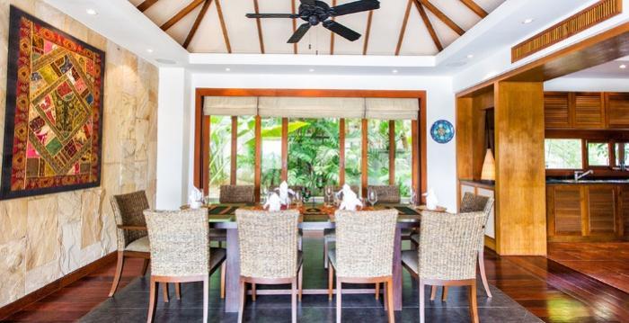 Zest Phuket Property for rent in Surin