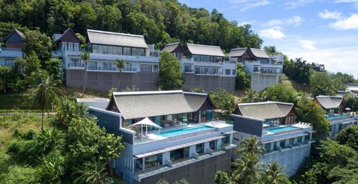 Zest Phuket Property for rent in Nai Thon