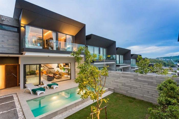 Phuket Chalong Villa For Sale
