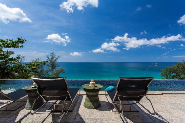 Phuket Surin Villa for rent
