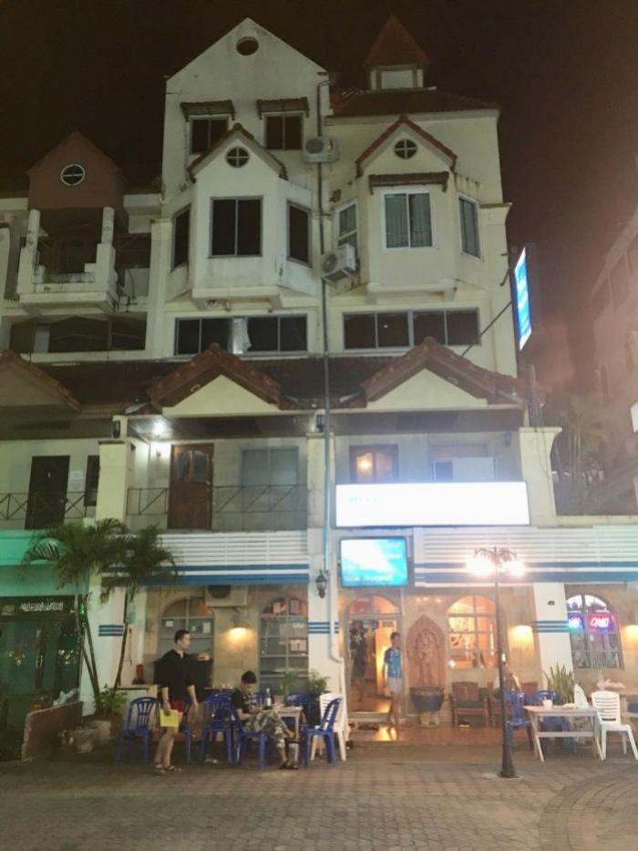 Guesthouse for sale patong phuket
