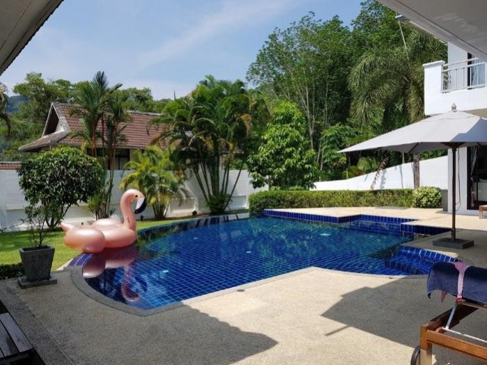 Phuket Kathu Villa for Sale