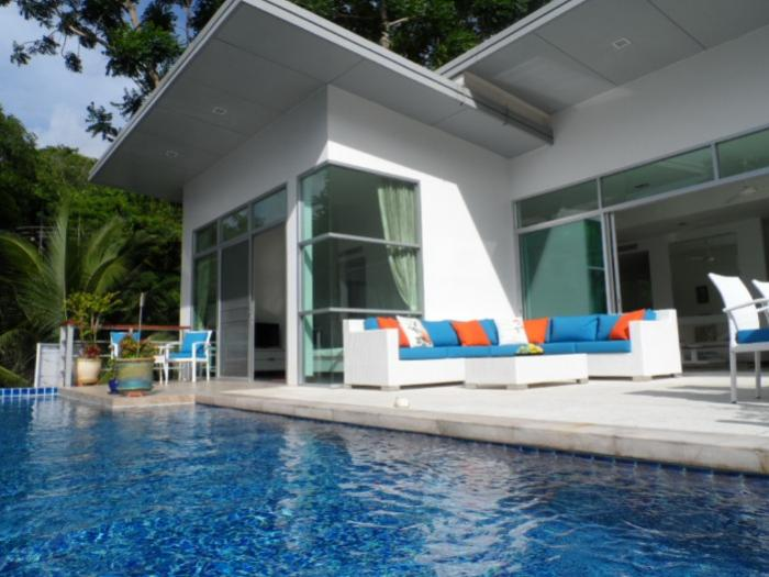 phuket kamala villa for sale