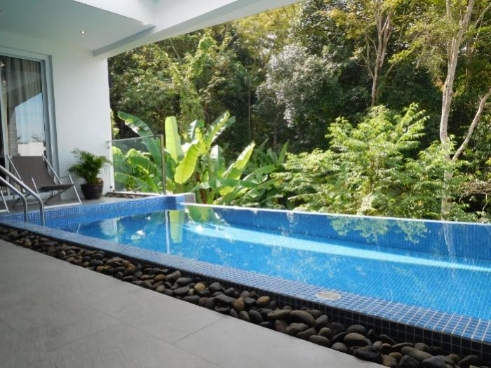 2 bedroom pool villa for sale in kamala