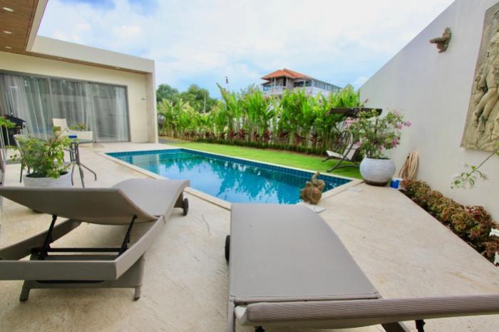 Rawai Pool Villas for Sale
