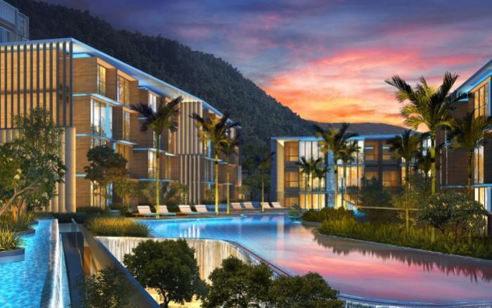 Kamala Condominium Project