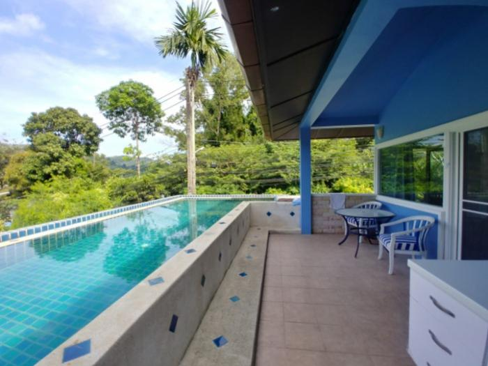 Kathu 3 Bedroom Pool house for sale in Phuket