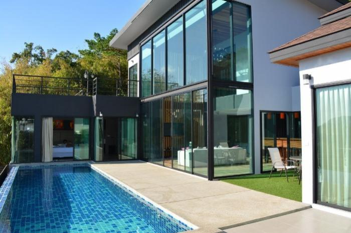 3 BR villa with Private Pool in Kathu.-10.jpeg