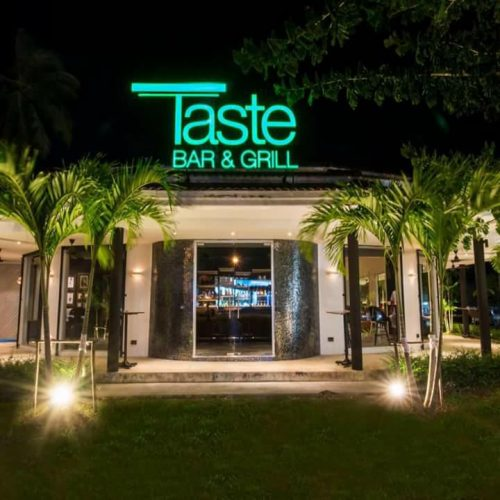 Phuket restaurants and nightlife