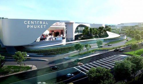 Central Phuket