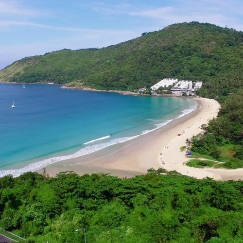 Nai Harn Beach Zest Real Estate Phuket Property 1