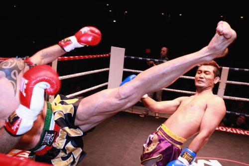 Mauy Thai Thai Boxing Phuket Zest Real Estate